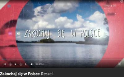 Zakochaj się w Polsce – Reszel – TVP