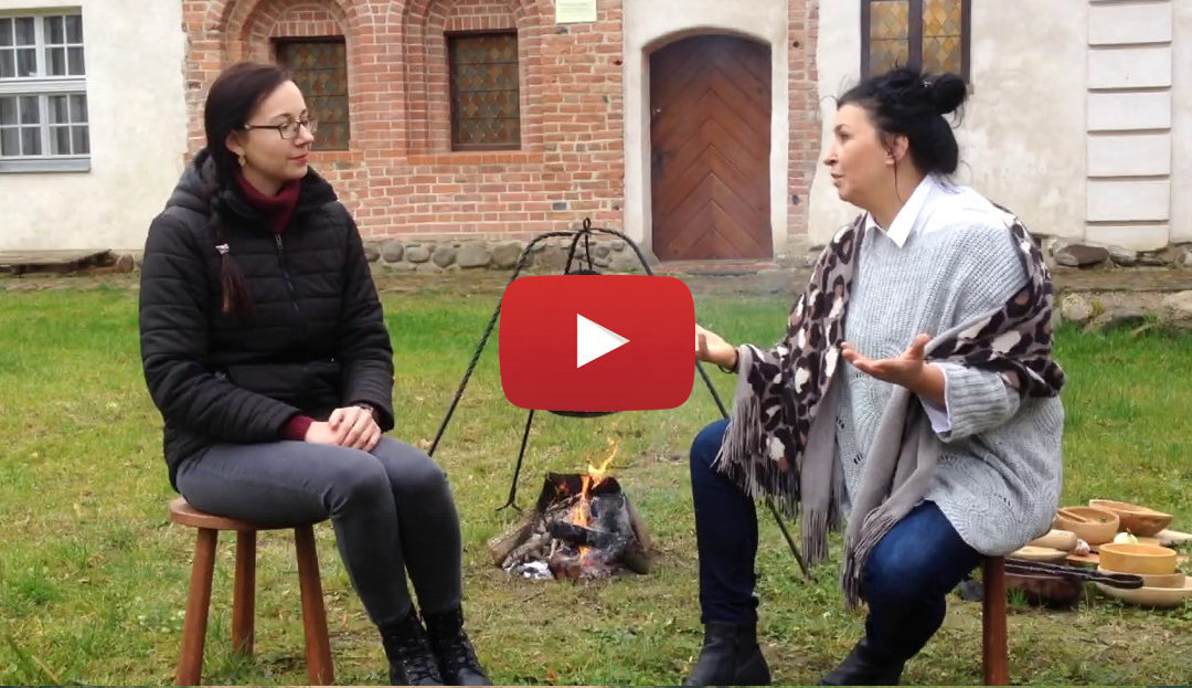 Reszelskie opowieści z ognia rodem – Reszel