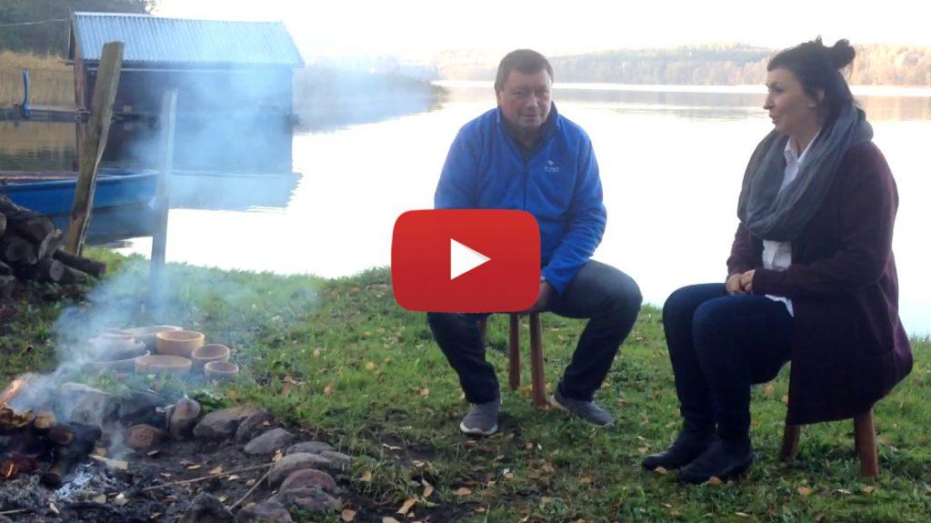 Reszelskie opowieści z ognia rodem – Łężany