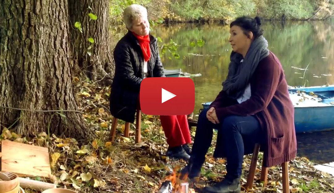 Reszelskie opowieści z ognia rodem – Święta Lipka